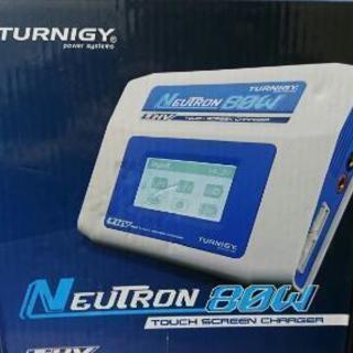 turnigy充電器 ラジコンやミニ四駆などに