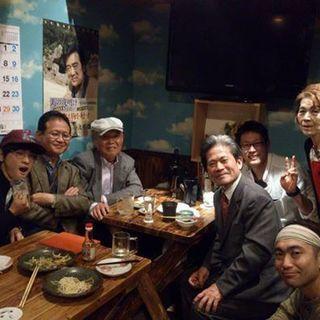 2017年12月16日(土) 沖縄居酒屋おきなわ家 ~アイヌ・沖...