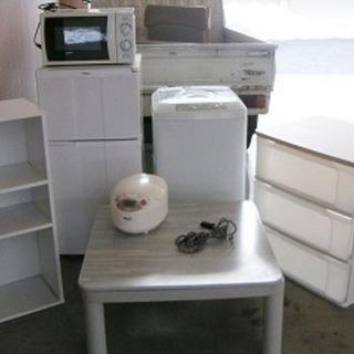札幌 不用品処分・引っ越しごみ処分・ごみ処分のお手伝いをいたします。