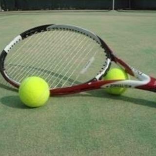 テニスを教えてくれる個人コーチ募集!時給払います。