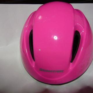 女児用サイクルヘルメット 未使用品 サイズ46~52cm