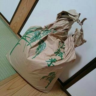 28年度★茨城県産コシヒカリ18キロ玄米
