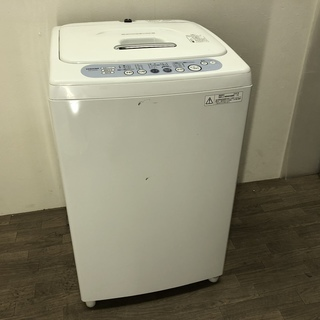 073006 ☆東芝 洗濯機 5.0kg 09年製 ☆