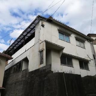 10年賃貸で無償譲渡★一棟貸文化住宅 2K×8部屋 改修要! アパ...