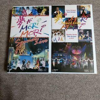SMAP  VHS  ビデオ