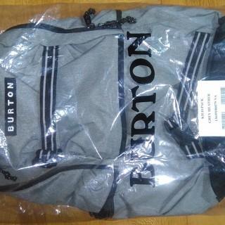 新品 未使用 バートン BURTON リュック バックパック 27L