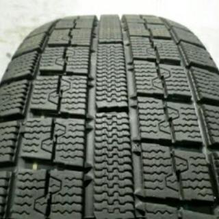 新品スタッドレスタイヤ、185/70R14、4本