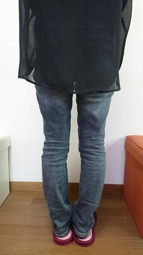 骨盤矯正・O脚X脚矯正を本気で考えている方へ (心月整体院) 石橋