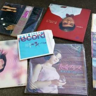 レコードです。