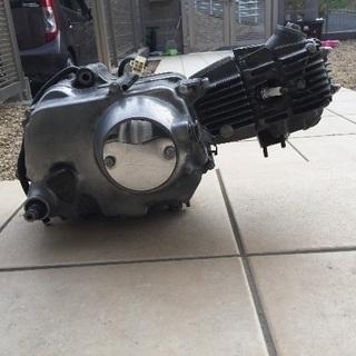 モンキー12v 88ccチューニングエンジン