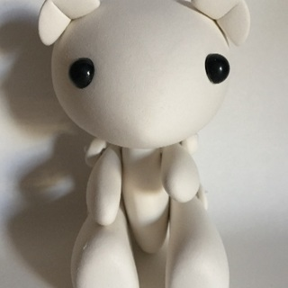テディベア風人形