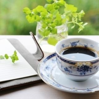 【お茶会】魅力化★朝カフェ「あなたの強みを再発見する」ワーク付