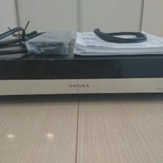 【お譲り先決定】2011年製 REGZA Blu-rayレコーダー