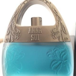 ANNA SUIの香水
