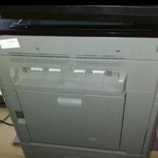 コピー複合機 sharp MX2310F