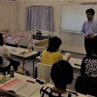 【千葉県浦安市】介護福祉士実務者研修2月生大募集中!!