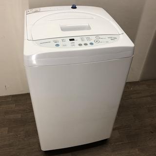 121503☆大字電子 洗濯機 4.6kg 14年製 ☆