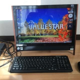 NECデスクトップPC VALUESTAR VN770/S