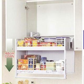 キッチン用ダウンキャビネットJDS900