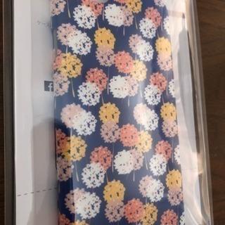【新品】iPhone6用ケース  フラワー