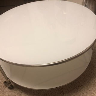 【引き取り決定】IKEYA ローテーブル