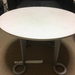一人用ソファ&テーブルセット