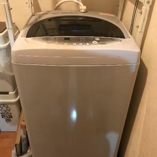洗濯機(大宇電子ジャパン)