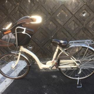 子供乗せ専用自転車 asahiサイクル