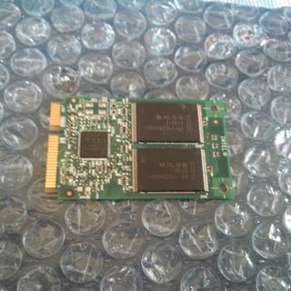 インテル ターボメモリー 1GB 中古 動作確認済