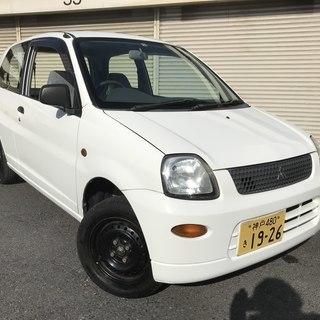 ⭐️【お買得全コミ12万円】H19 ミニカバン ライラ★車検1年以...