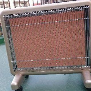 ヒーター 定価3万円以上 遠赤外線暖房機