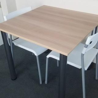 工場ダイレクト価格で「テーブル」を作製します