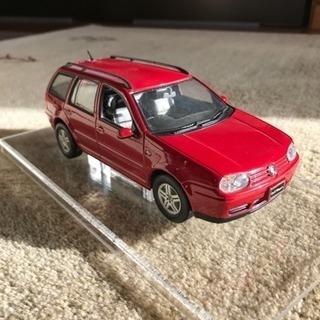 VW GOLF 4 WAGONカラーサンプル 非売品