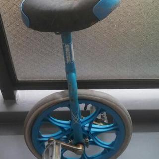児童用①輪車🚲