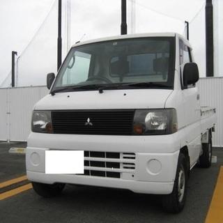 H17 ミニキャブトラック 4WD  エアコン 11681