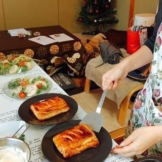 家庭料理を習いたい方