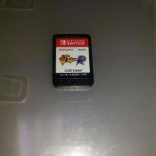 Nintendo switch スーパーボンバーマンR