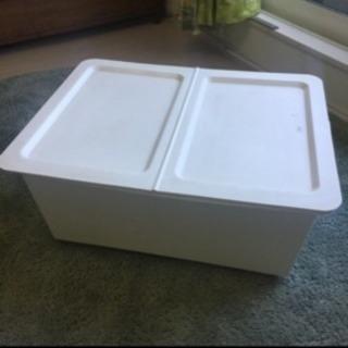 IKEA イケア 大型収納ボックス