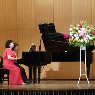 きたむらピアノ教室~さいたま市大宮区~指導歴50年ベテラン講師