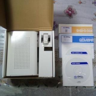 無線LANルーター 1式【残り3台】