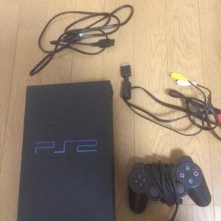 PS2 黒