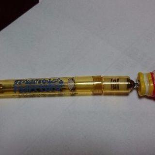 クレヨンしんちゃんシャープペン