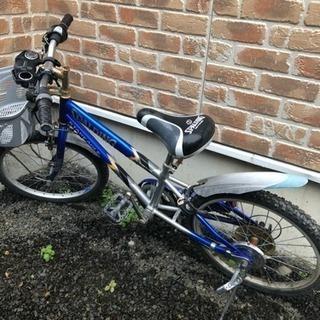子供用の自転車(20インチ)