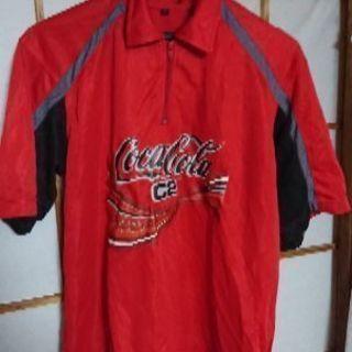 コカ・コーラC2 ポロシャツ
