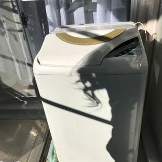 サンヨー 洗濯機