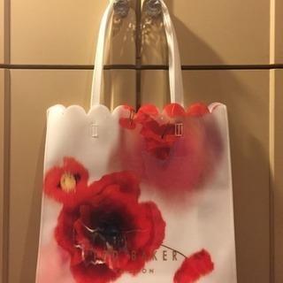 ロンドンにて購入 日本未発売 即完売したバッグ TED Baker