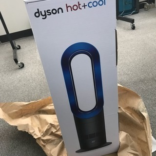 dyson hot&cool AM09 ダイソン ホット&クール