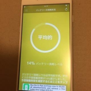 iPhone6 64gb docomo