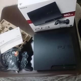 PlayStation 3 (160GB) チャコール・ブラック...