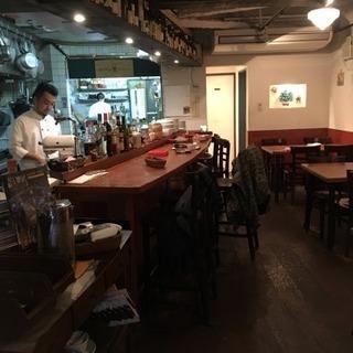 イタリア料理の2号店をオープンします。